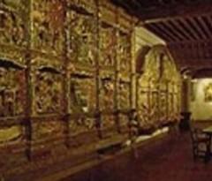 Exposición: Arte románico y medieval en el Museo Catedralicio de Palencia