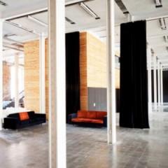 Fábrica de Creación Fabra i Coats
