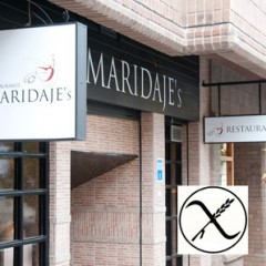 Maridaje's