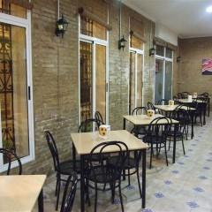 Bar Las Delicias