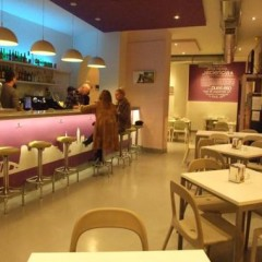 Gondwana. Lounge Bar.