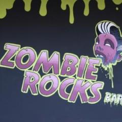 Zombie Rocks Bar
