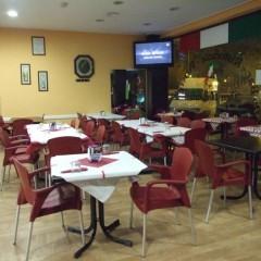 Don Antonio. Bar-Pizzería.