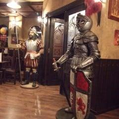 The Tavern Abbey