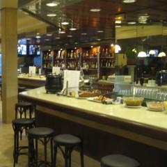 Cafetería Restaurante Gaico