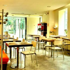 Botánico Restaurante Café Granada