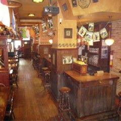Gallagher Irish Tavern