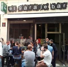 El Garaje Bar (Elche)