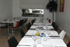 Restaurante Genial