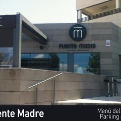 Cafetería Restaurante Puente Madre