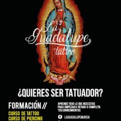 La Guadalupe Tattoo 'reinventando el concepto de estudio'