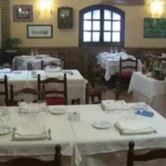 Restaurante O Lar de Gumter