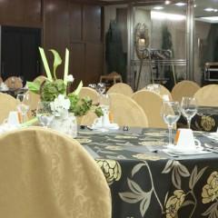 Restaurante Hotel Centro Braseros