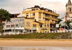 Hotel Las Olas***