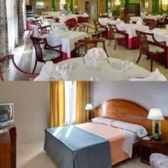 Hotel Restaurante Reina Cristina