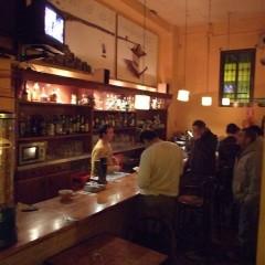 Café Edimburgo