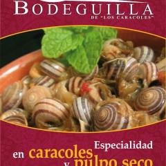 """Restaurante La Bodeguilla """"Los Caracoles II"""""""