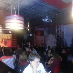 Pablos Café (San Vicente)