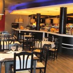 Plató. Restaurante – Gintonería