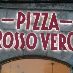 Pizza Rosso Vero