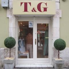 Tienda T G