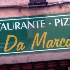 Pizzería Da Marcos