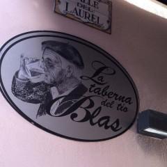 Taberna del Tío Blas