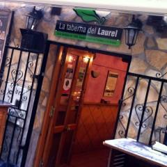 Taberna del Laurel