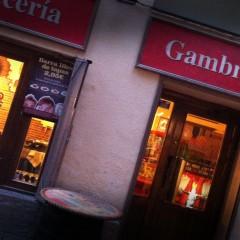 Gambrinus Logroño