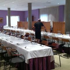 Restaurante Sociedad Recreativa Cantabria