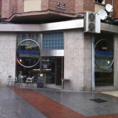 Café Benidorn