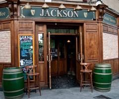 Jackson Irish Pub (Elche)