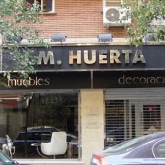 J.M. Huerta