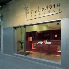 Restaurante Kabanova