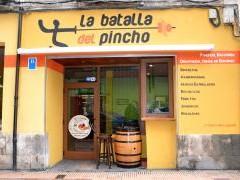 La Batalla del Pincho