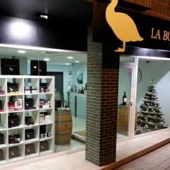 La Boutique del Foie