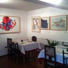 Restaurante Tragaluz de el Realejo