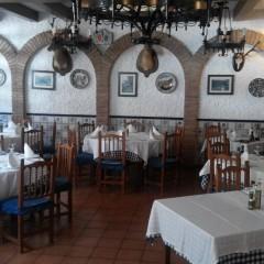 Los Faroles Restaurante