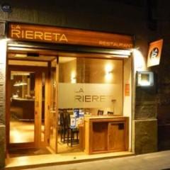 La Riereta Restaurant