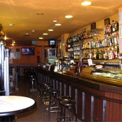 Antiguo Bar Lagasca