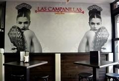 Las Campanillas