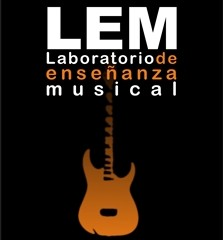 Laboratorio de Enseñanza Musical