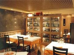 Limonero Restaurante Marisqueria