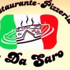 Da Saro. Restaurante Pizzeria.