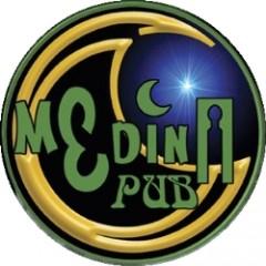 Medina Pub