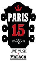 Sala Paris 15