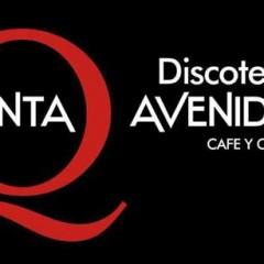 Discoteca Quinta Avenida