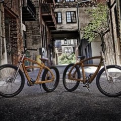 Málaga Custom Bikes