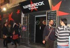 MareaRock Rock-Bar