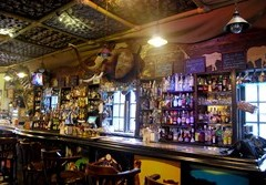 Masai Tavern